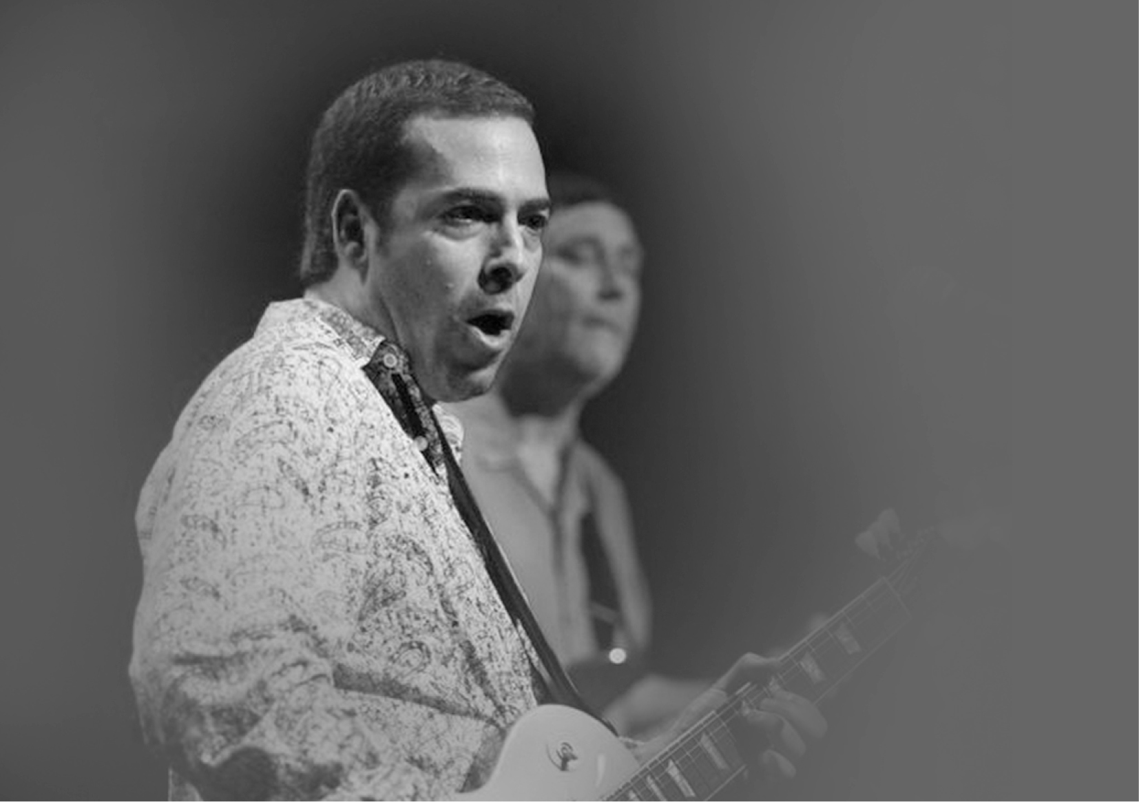 Boogie Blues vom Feinsten live in Basel (© Groove Now)