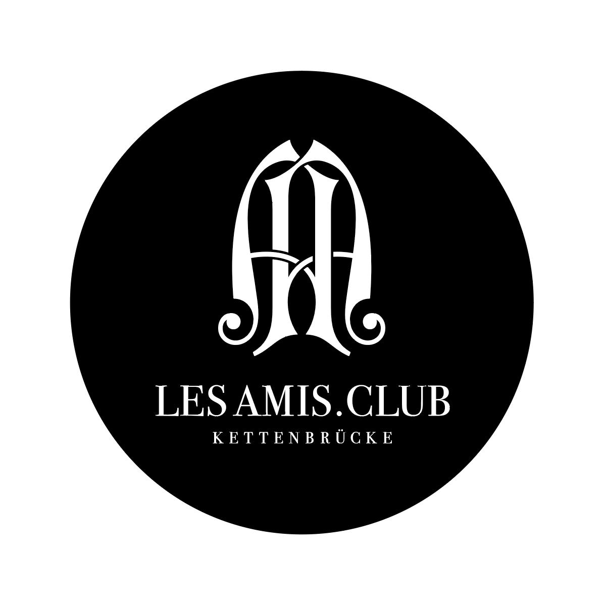 Les Amis.Lounge