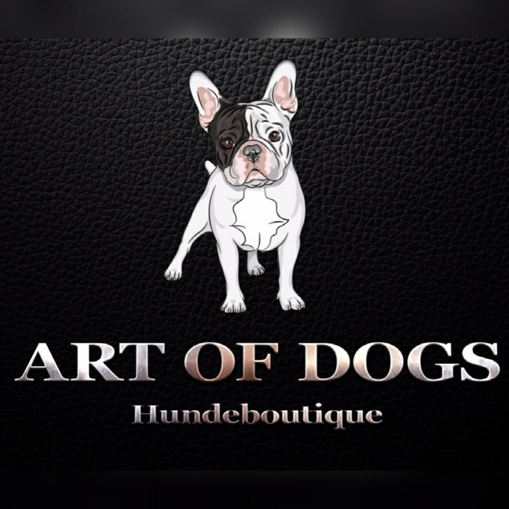 Art of Dogs