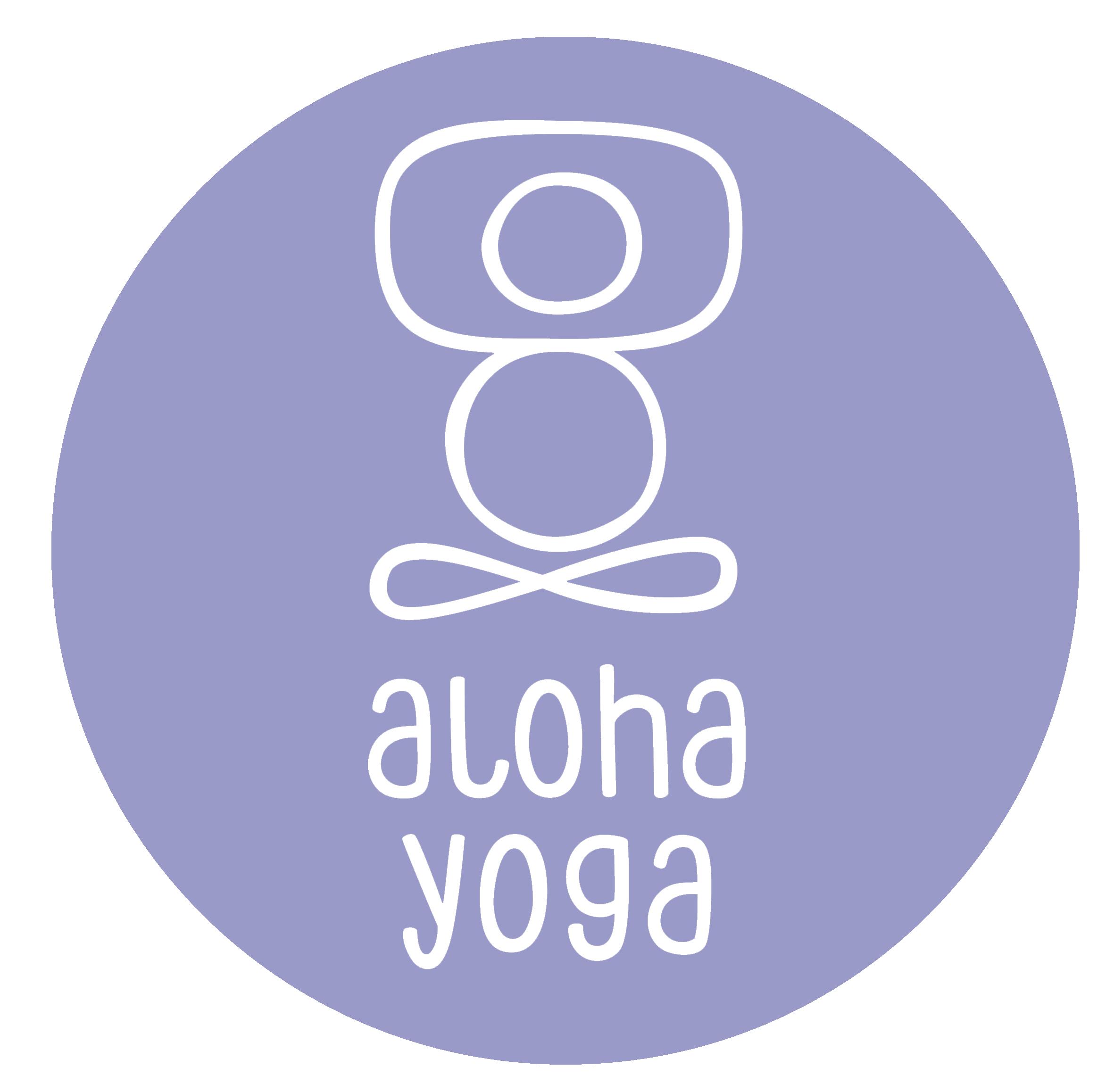 aloha yoga