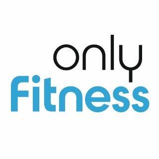 Only Fitness (Bahnhof)