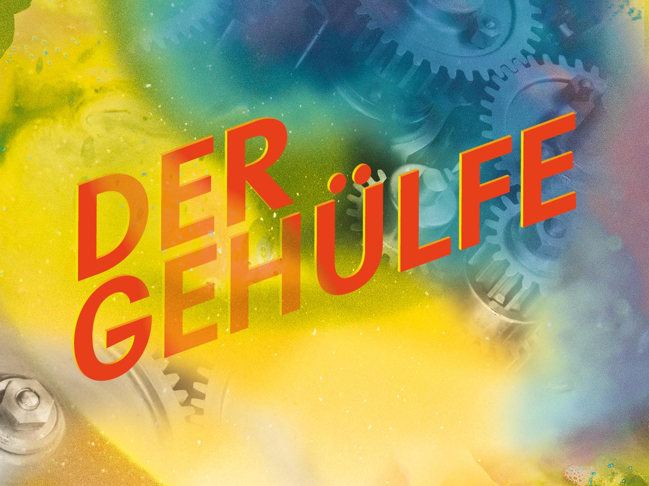 Premiere FR 13. Dezember 2019, 19.30 Uhr, Schauspielhaus