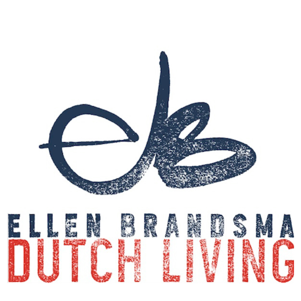 Dutch Living by Ellen Brandsma