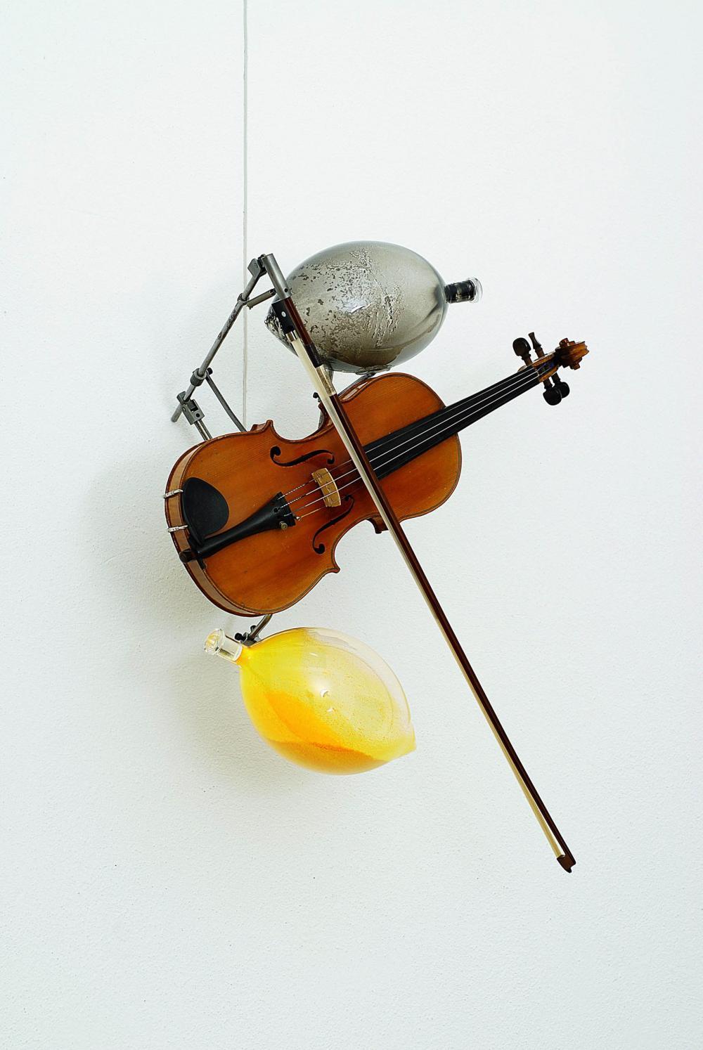 Rebecca Horn, Der Sonnenseufzer, 2006 Rebecca Horn Collection
