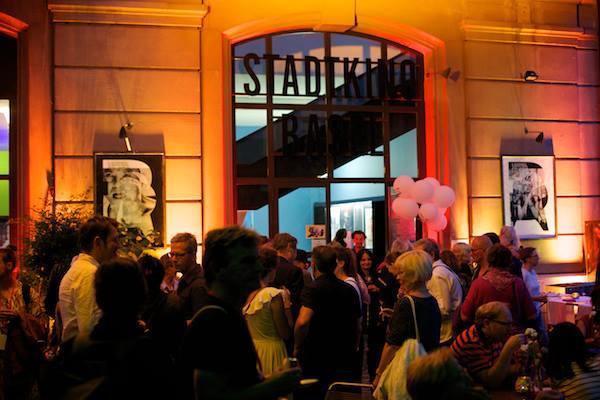 Bildrausch Filmfestival 2018