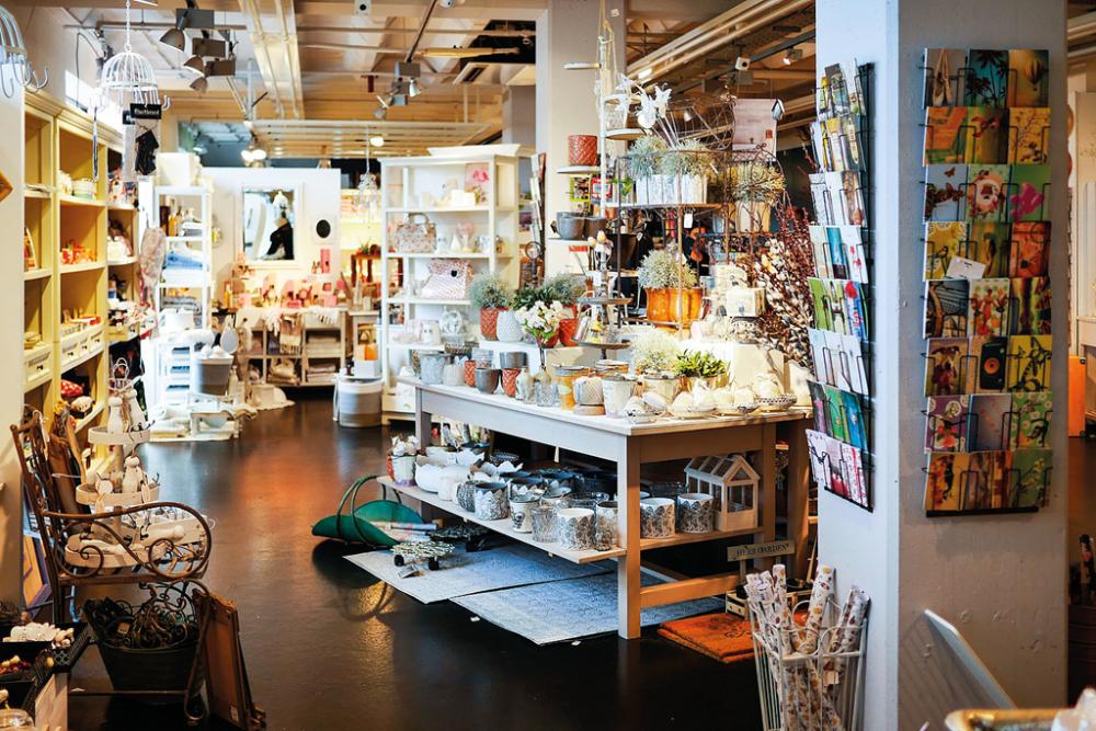 Jobfactory Store
