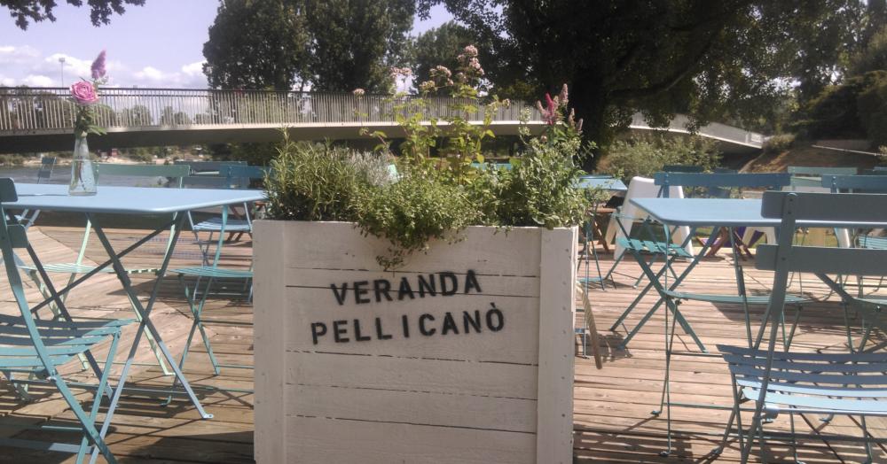 Veranda Pellicanò