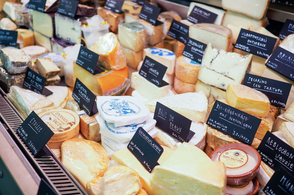 ...oder Käse vom Wirth's Huus – lasst es euch einfach zuhause gut gehen!