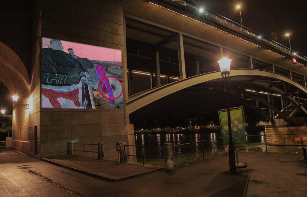 Filmischer Stadtrundgang «A City is a Cinema»