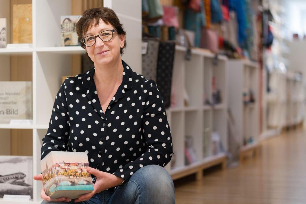 Susi Fischer, Sense for Smile