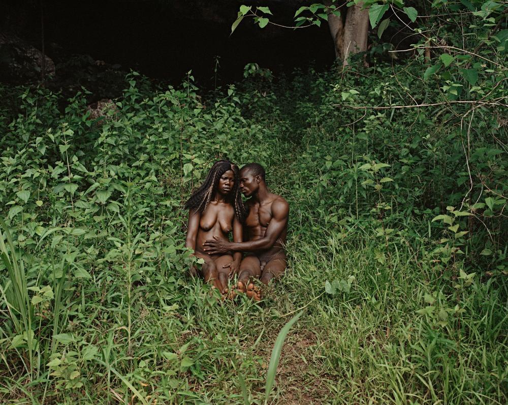 Deana Lawson, The Garden, 2015