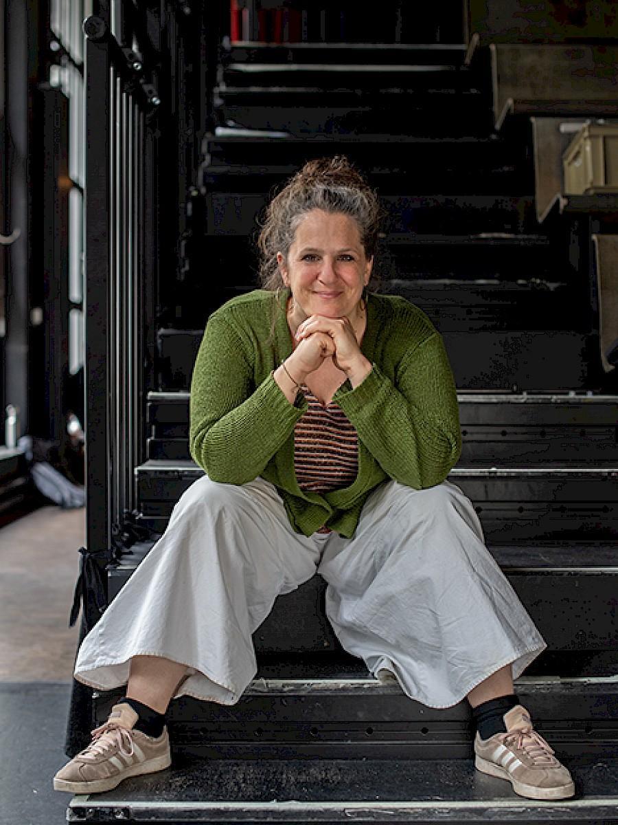 Für Theaterleiterin und Regisseurin Gina Durler ist die «Greuliche Griselda» eine Herzensangelegenheit.