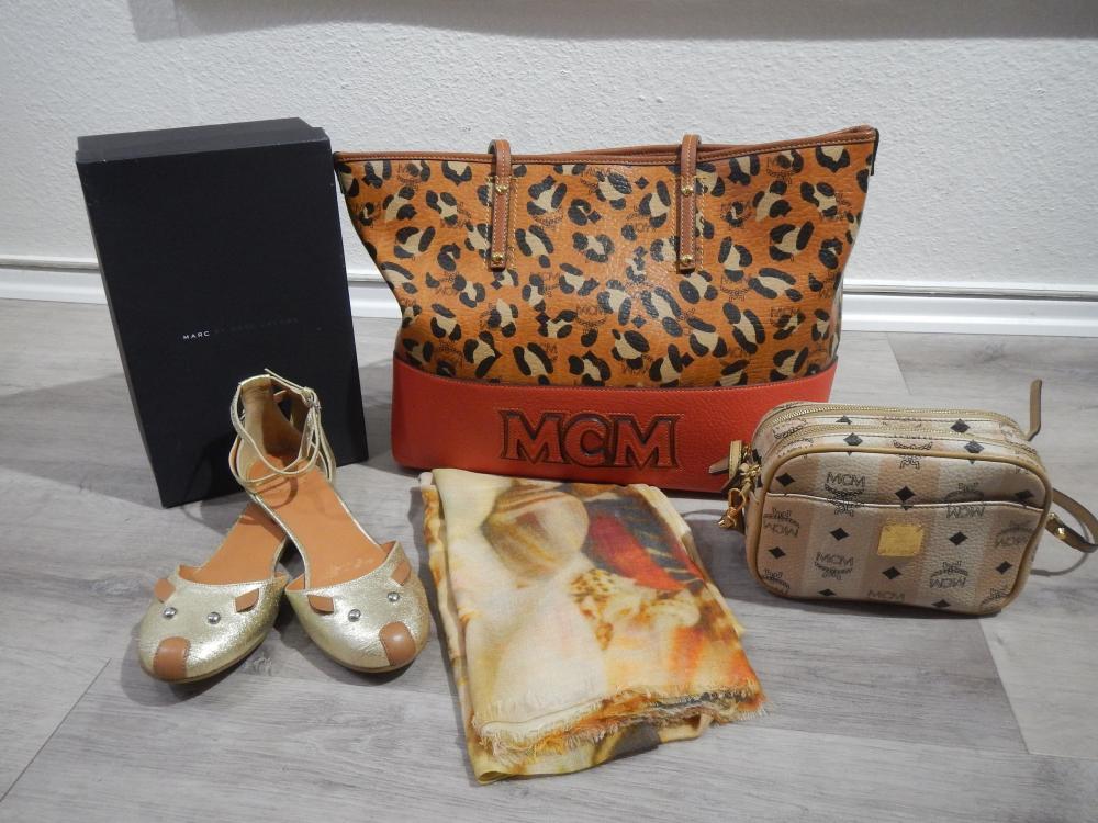 ANNA K. First & Secondhand Fashion