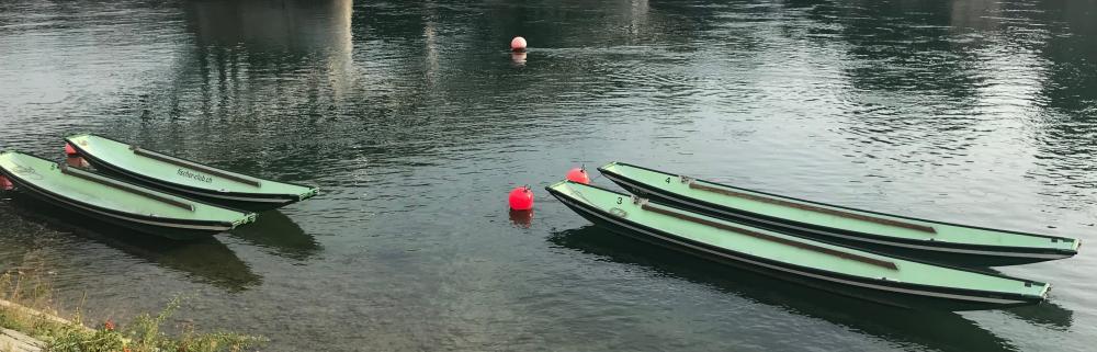 Fischer Club Basel – für alle, die Sport gerne draussen an der frischen Luft betreiben und alle Muskeln trainieren möchten.