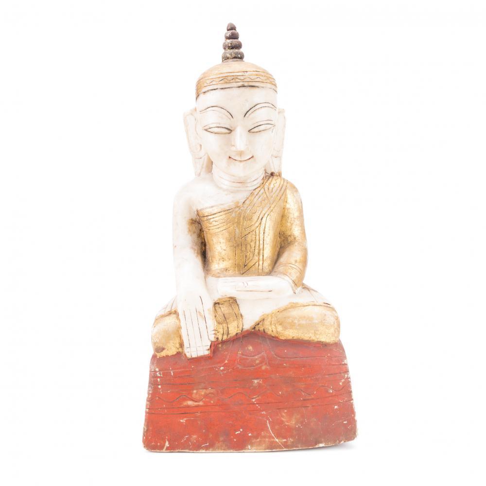 «Erleuchtet – Die Welt der Buddhas»