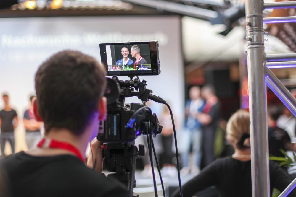 Das 12. Gässli Film Festival wird auch zu dir nach Hause übertragen.