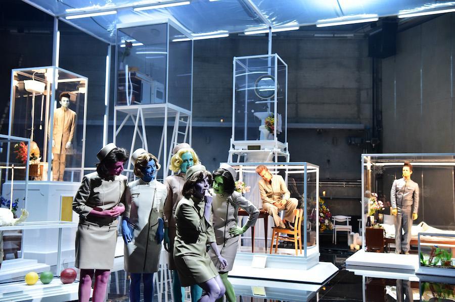 Auch das Theater Basel und das Schauspielhaus bringen dich bald wieder mit einem neuen Programm zum Staunen.