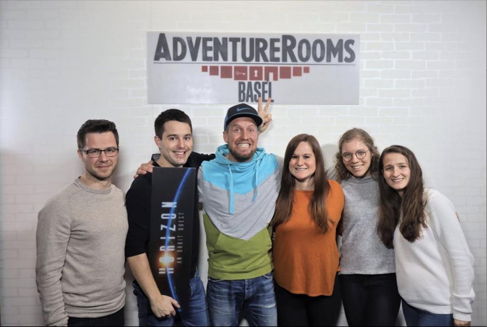AdventureRooms Escape Rooms