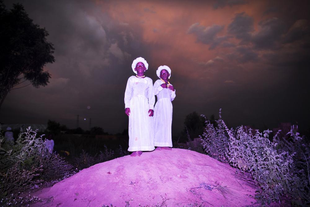 «Land of Ibeji»