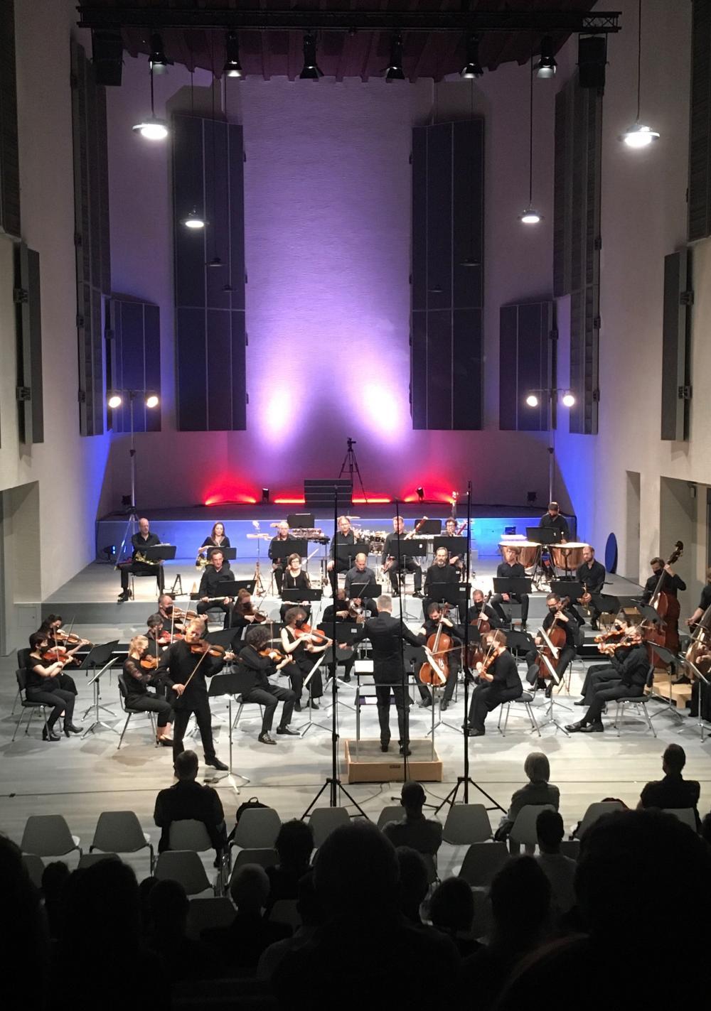 Konzertabend im Musik- und Kulturzentrum Don Bosco Basel