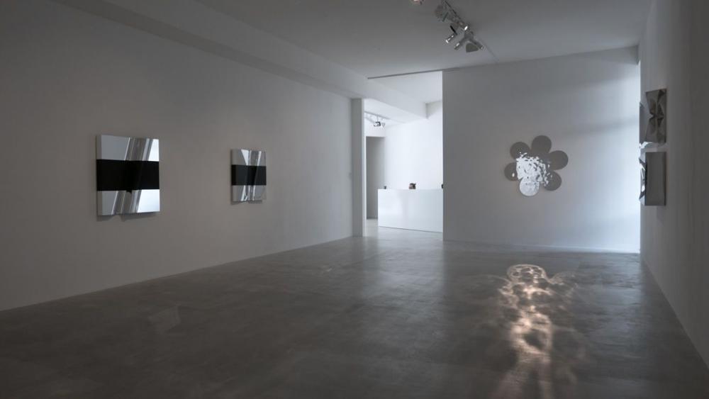 Die Laleh June Galerie zeigt die Ausstellung «Silver».