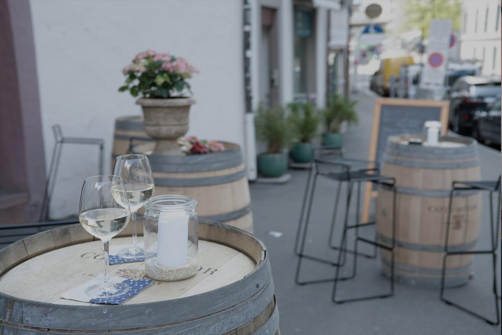 Entdecke die vielfältigen Wein-Events in der schmucken Weinbar am Klosterberg und lass es dir gut gehen.