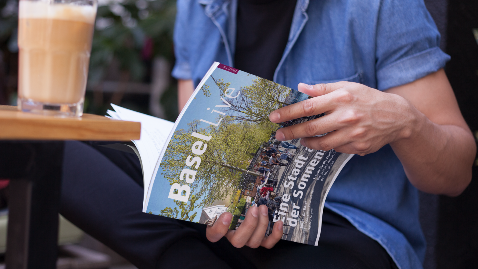 BaselLive Magazin