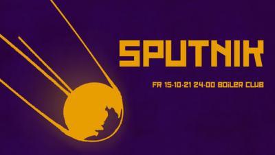 Sputnik Party (© Boiler Club)