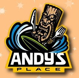 Bar & Restaurant Andy's Place