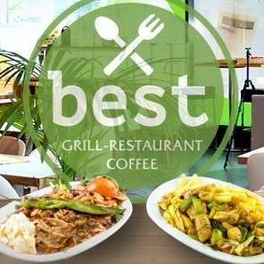 Best Food Grill Restaurant & Coffee