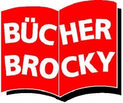 Bücher Brocky