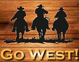 Restaurant Go West