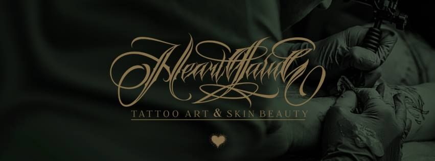 Heartgame Tattoo Art & Skin Beauty Aarau
