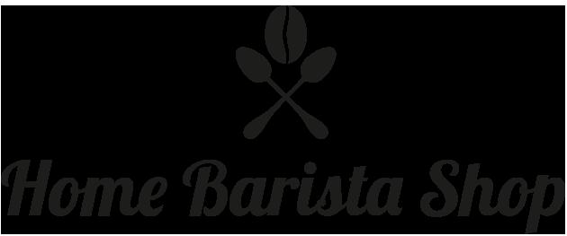 Home Barista Shop