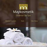 Maykosmetik Oriental Day Spa