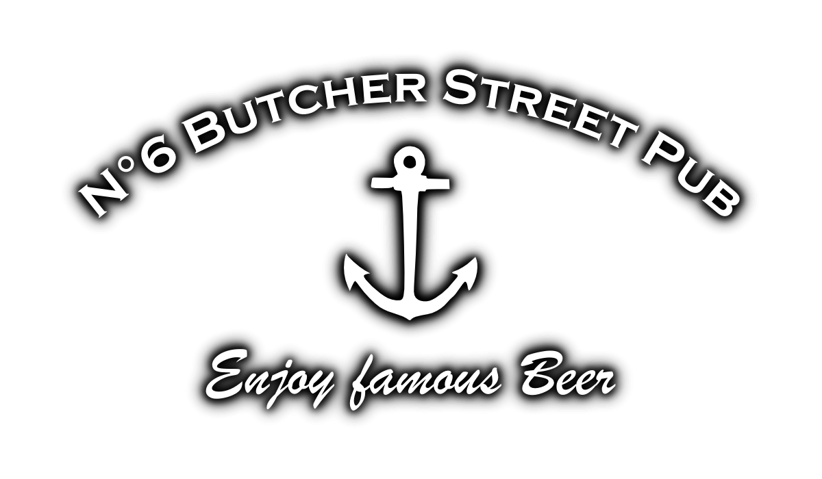 No. 6 Butcher Street Pub