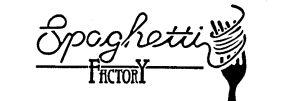 Spaghetti Factory Salmen