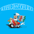Telli Pizza Kurier