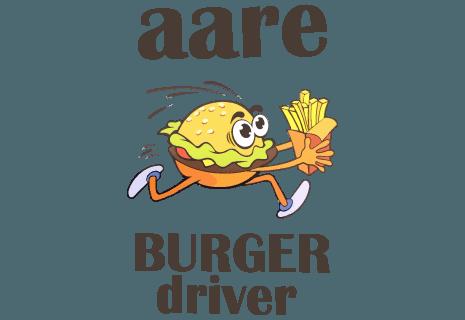 Aare Burgerdriver
