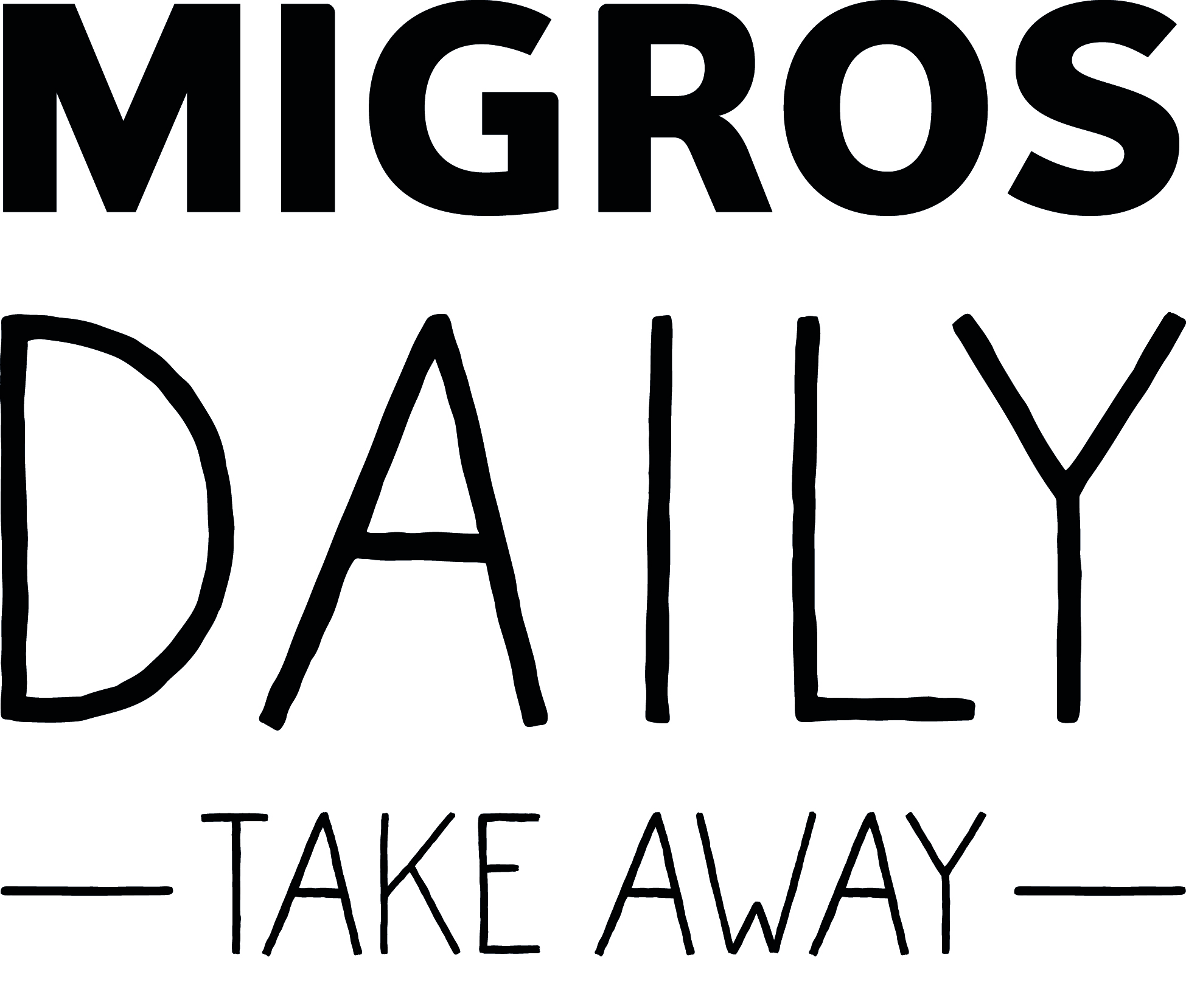 Migros Daily Take Away (Bahnhof)