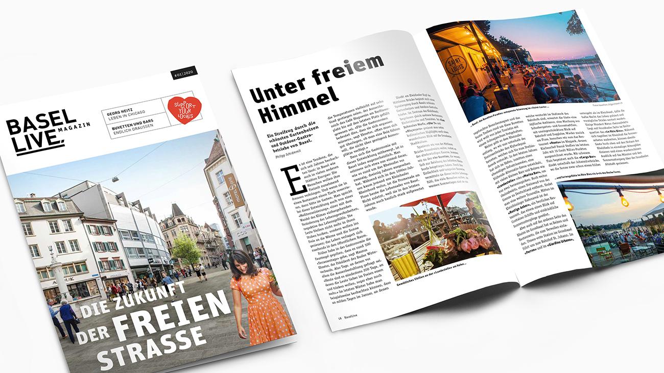 Pro Innerstadt Basel