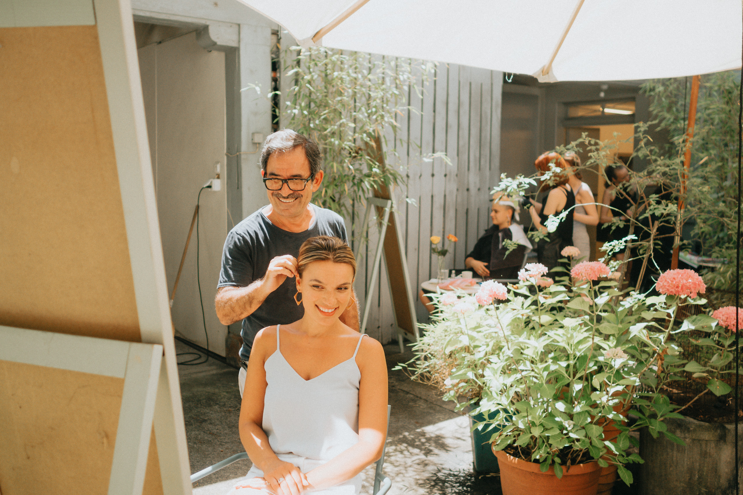 Summerhelde vo Basel: Open-Hair Coiffeur | BaselLive - So lebst du ...