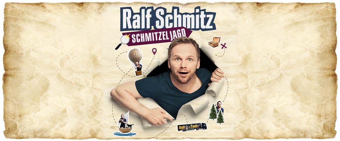 Ralf Schmitz 2021