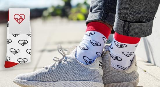 Aarau Socke