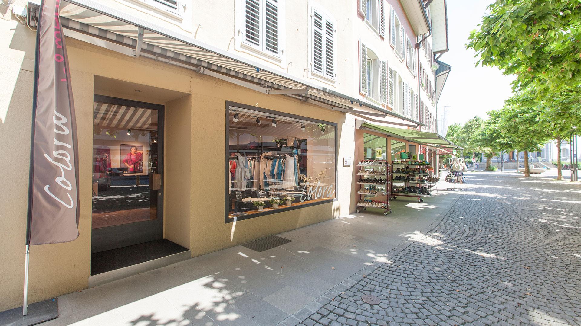 brand new e2b9b d4fae Kleider in Aarau | Heartbeat Aarau